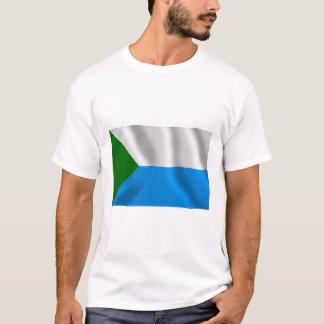 Khabarovsk Krai Flag T-Shirt