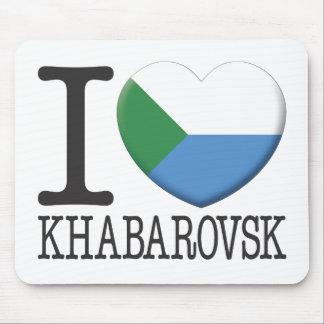 Khabarovsk Mousemats