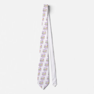 Khabarovsk Russia Map Neck Tie
