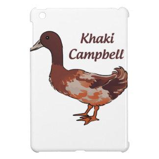 Khaki Campbell Duck iPad Mini Cover