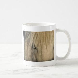 Khalif at sunset coffee mug
