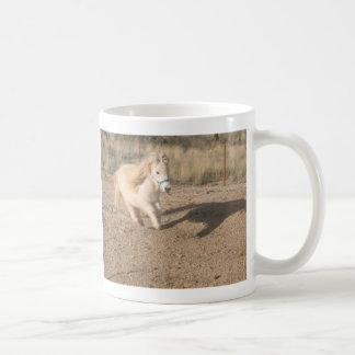 Khalif winter coat coffee mug