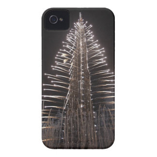 Khalifa Tower Dubai iPhone 4 Case-Mate Case
