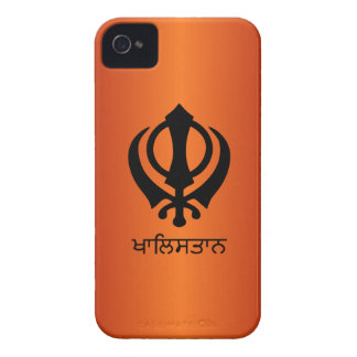 Khalistan iPhone 4 Cover