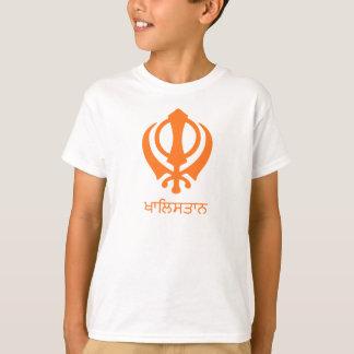 Khalistan T-Shirt