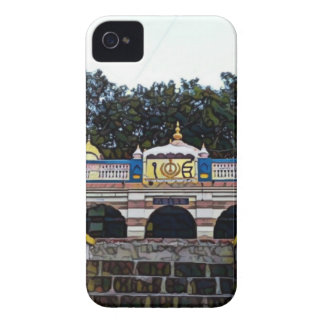 Khalsa Case-Mate iPhone 4 Case