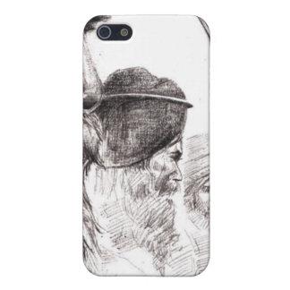 Khalsa - iPhone 4 Case