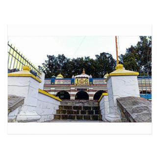 Khalsa Postcard