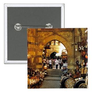 Khan al-khalili market button