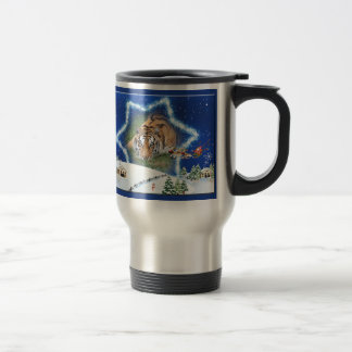 Khan China-c-132 copy Mugs
