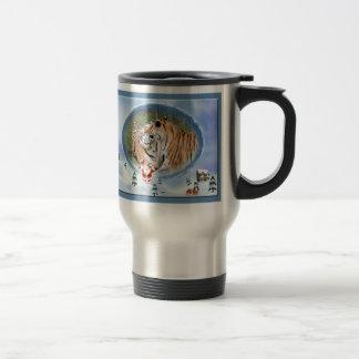 Khan China-c-136 copy Mug