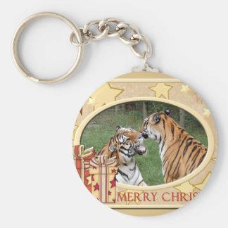 Khan & China-c-148 copy Basic Round Button Keychain
