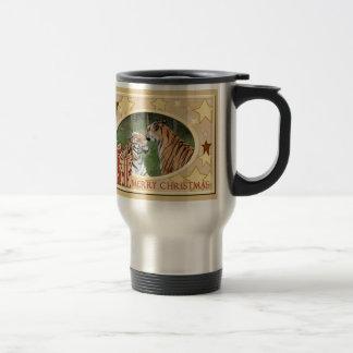 Khan China-c-148 copy Coffee Mugs