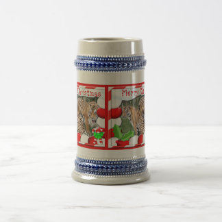 Khan & China-c-150 copy Beer Stein