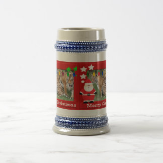 Khan & China-c-160 copy Beer Stein