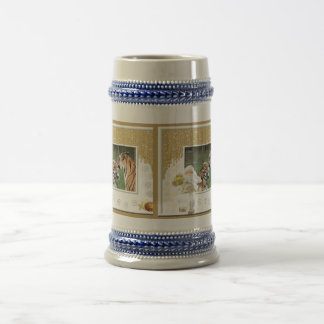 Khan & China-c-165 copy Beer Stein