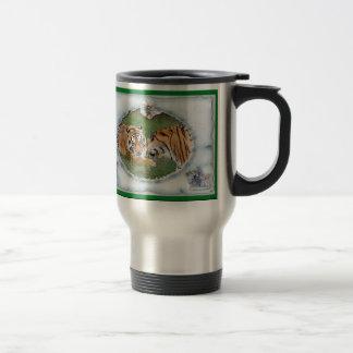 Khan China-c-16 copy Mugs