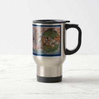 Khan China-c-17 copy Coffee Mug