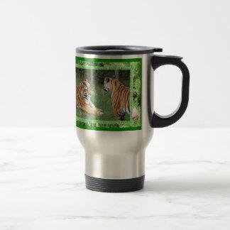 Khan China-c-19 copy Mugs