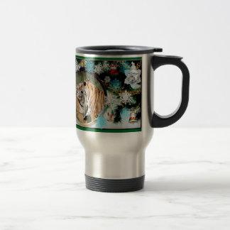 Khan China-c-25 copy Coffee Mugs
