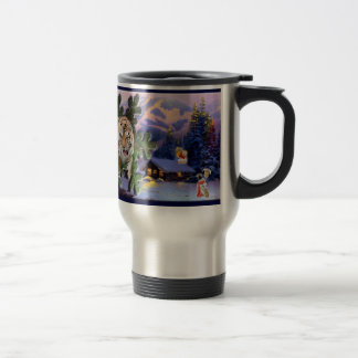 Khan China-c-35 copy Coffee Mug