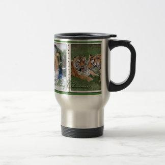 Khan China-c-50 copy Coffee Mug
