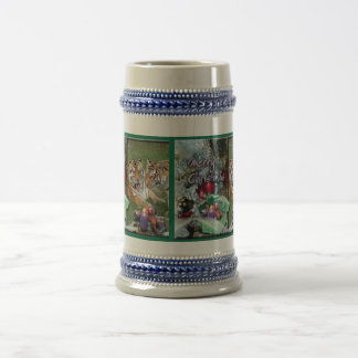 Khan & China-c-51 copy Beer Stein