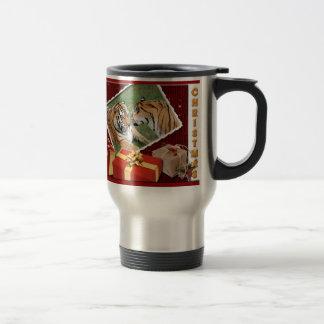 Khan China-c-65 copy Coffee Mug