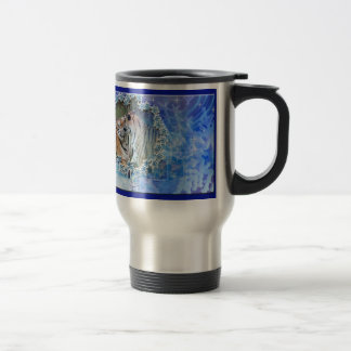 Khan China-c-7 copy Coffee Mugs