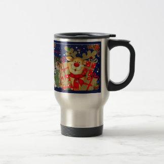 Khan China-c-81 copy Mugs