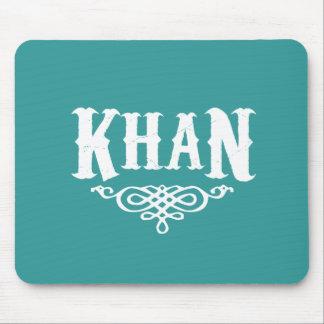 Khan Mouse Pad