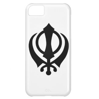 Khanda -  iPhone 5 Case