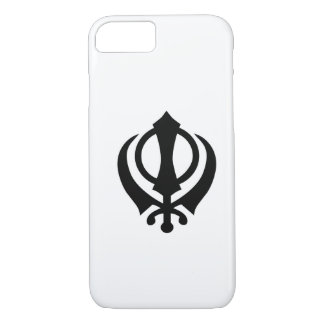 Khanda - iPhone 7 case