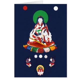 Khandro Chö-ying Nyima 'ö-Zér [card] Greeting Card