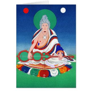 Khandro Shardröl Rinchen Wangmo [card] Greeting Card