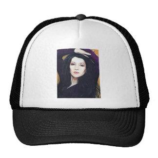 Khani Cole Trucker Hat