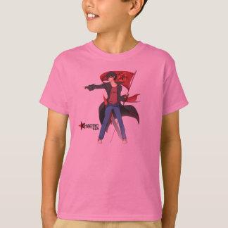 Khaotic Kon Toddler Shirts