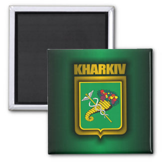 """Kharkiv Steel"" Magnets"