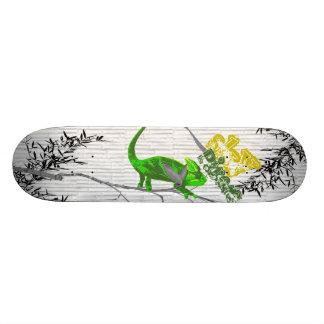 Kharma Chamelion Skate Board