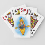 "Khat Kayak Playing Cards<br><div class=""desc"">Khat Comics #126</div>"