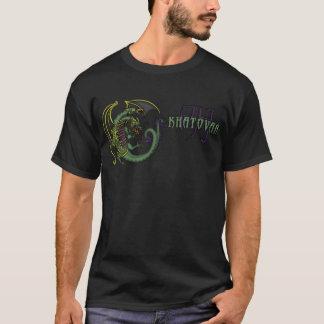 Khatovar Logo EDUN LIVE Eve Ladies Essential Crew T-Shirt