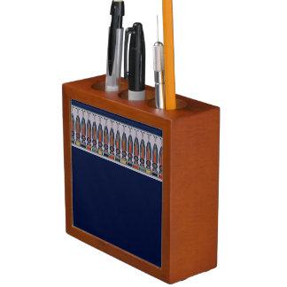 Kheker Frieze, Lapis Pencil/Pen Holder