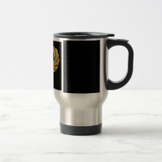 Khephera Beetle Commuter Coffee/Tea Mug