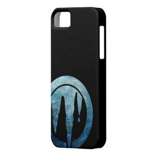 Khione:Goddess of Ice iPhone 5 Cover