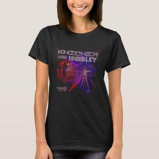 Khionik - Darkness and Fury T-Shirt