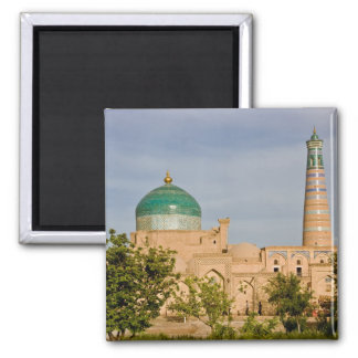 Khiva • Magnet