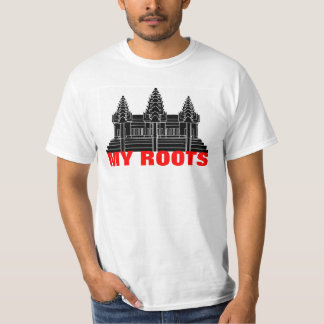 Khmer Pride: My Roots2 T-Shirt