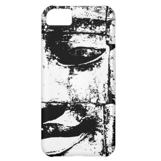 Khmer Stone Face ... Bayon Temple, Cambodia Cover For iPhone 5C