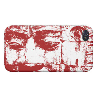 Khmer Stone Face ... Cambodia Case For iPhone 4