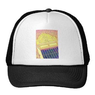 Khmer Temple Window Trucker Hat